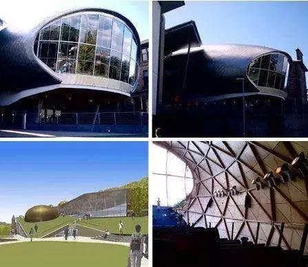 颜值时代,细数全球15座最酷最奇特的学校建筑!_12