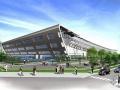 合肥会展中心办公楼设计文本