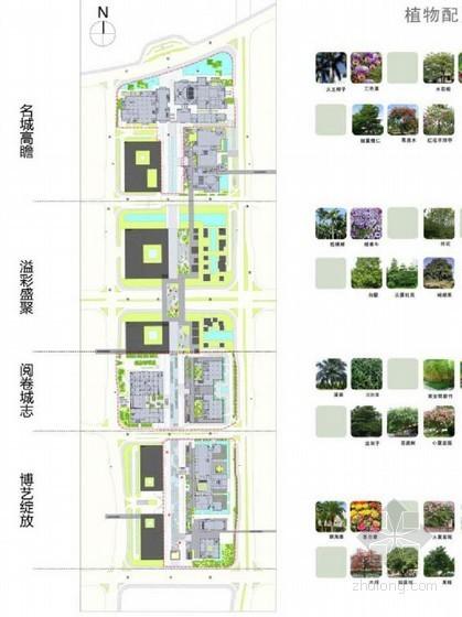 [佛山]公共空间环境景观概念设计方案