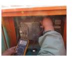 安全设备感应排水自动控制系统新技术