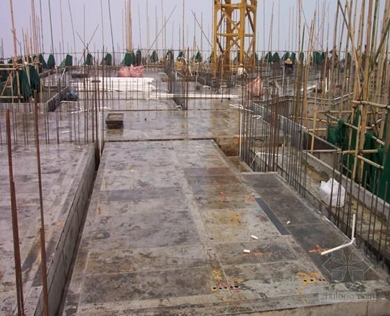 [湖南]剪力墙结构高层住宅工程铝模板工程施工方案(附图丰富)