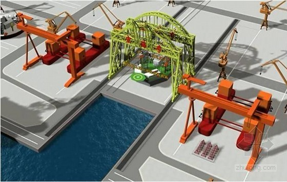 路桥轨道交通项目大型深基坑施工关键技术总结