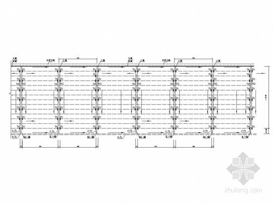 [江西]农村土地综合整治工程初步设计施工图122张