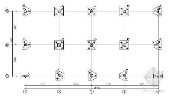 某7层框架结构住宅施工图纸