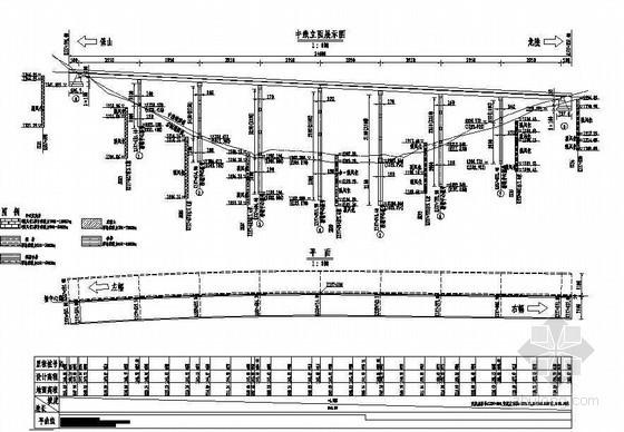 30mT梁总体布置节点详图设计