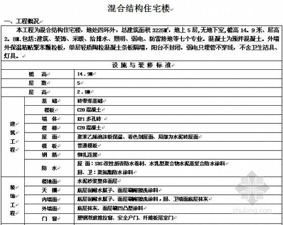 [北京]各类建筑工程造价指标汇编(39页)