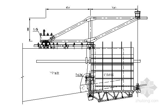 预应力混凝土连续梁大桥施工总结(挂篮 支架预压)