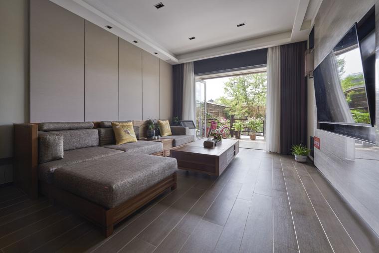 [江苏]无锡灵山拈花湾民宿室内设计方案