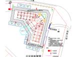 框架结构售楼处项目脚手架工程施工方案
