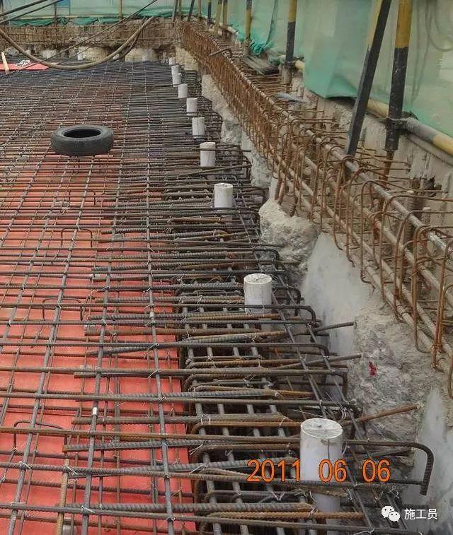 【图解案例】超高层建筑22米深基坑逆作法施工现场,看基础如何倒_14