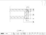 太原星河湾红酒吧室内设计CAD施工图(含25张图纸)