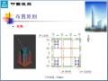 [中建]超高层建筑施工塔吊爬升的关键技术问题PPT总结