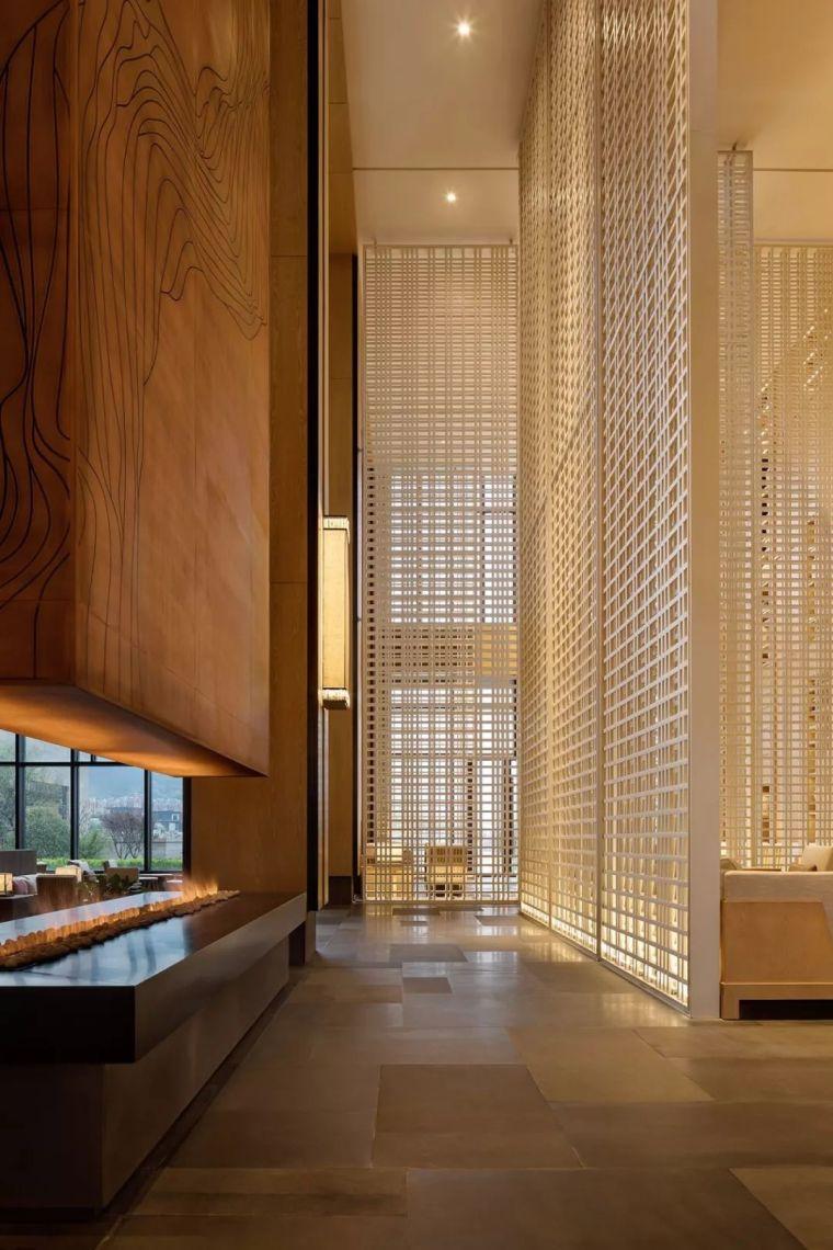 最美皇冠假日酒店风格转型设计_8