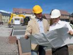 建筑平立剖施工图中应该审查的问题总结