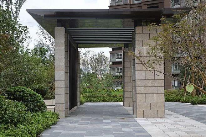 50款|各式新中式景观亭设计_13