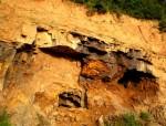 部分地质现象分类简述