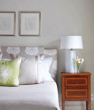 时尚卧室装修必看,不同风格卧室背景墙软包效果图