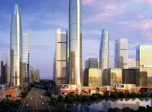 2017年建筑业路在何方?又有哪些大的发展方向呢?