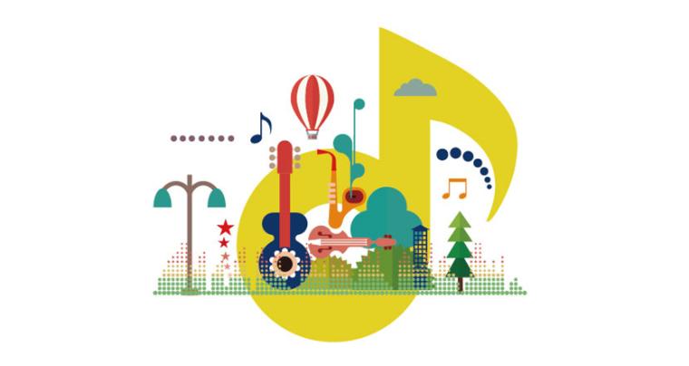 [体验式商业街改造设计]常州天鹅湖音乐小镇_17