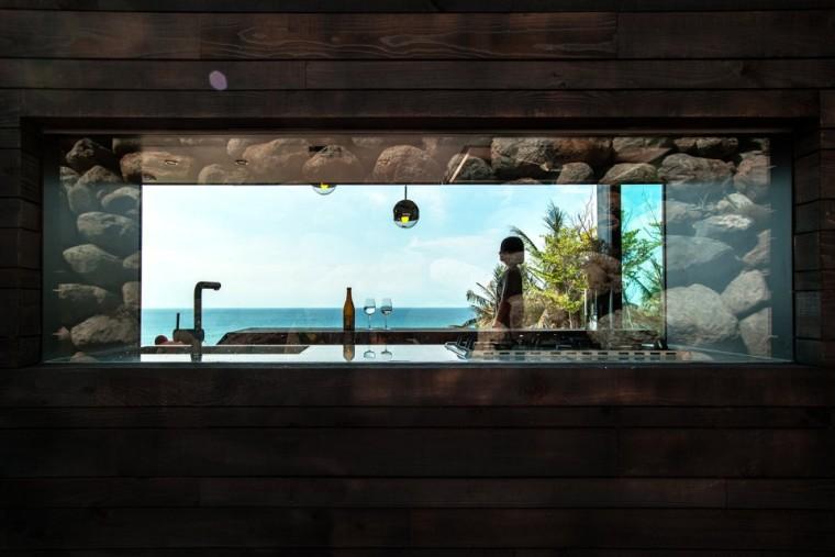 万漪景观分享--天地合一的海边秘境_8