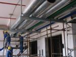 机电安装资质及工程承包范围