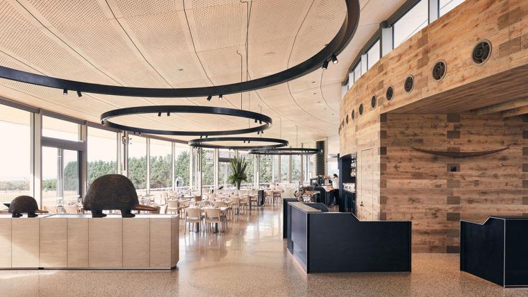 澳大利亚PTLeo葡萄酒雕塑庄园-15