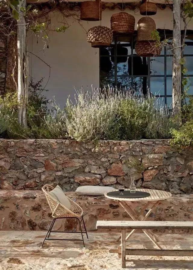 50款乡下小院,花做篱笆,诗意为墙。_10