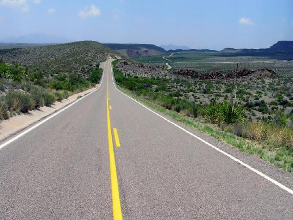 公路勘测规范(三)