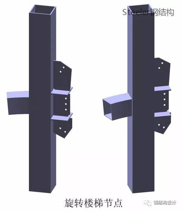 双曲钢构件深化设计和加工制作流程(多图,建议收藏)_72