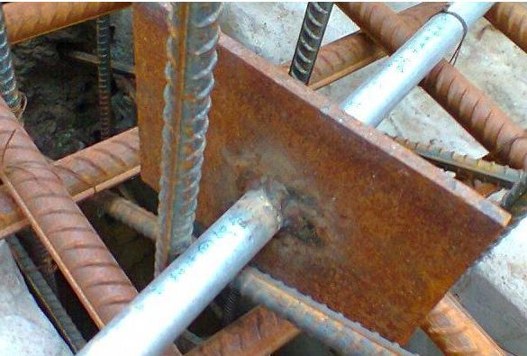 地下室人防工程机电安装图文详解(附安装图集)