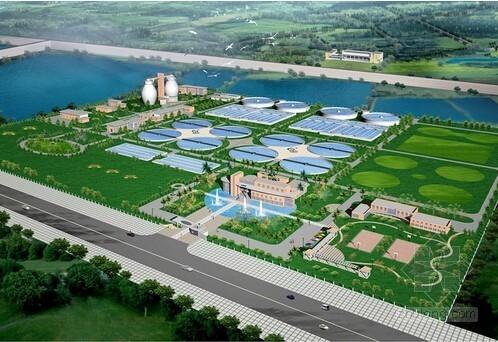 [湖南]两供两治中心城区供水和污水处理PPP项目招标文件