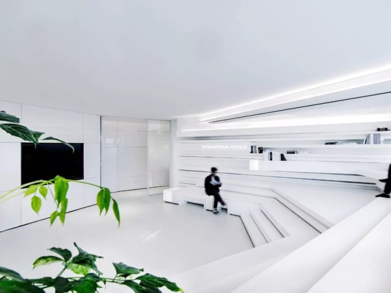 深圳荟办公室