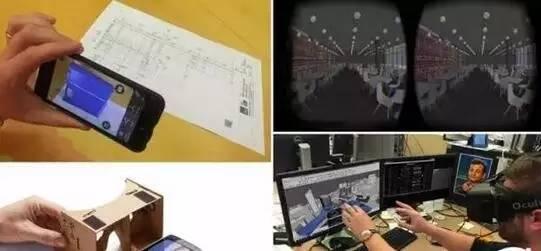 unity运动场模型资料下载-50项虚拟现实技术将怎么改变建筑和工程行业?