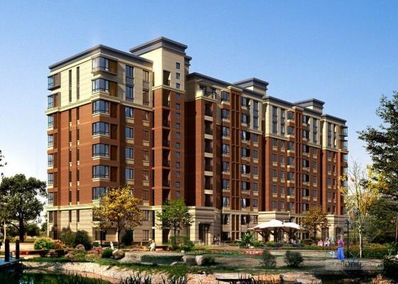[福建]大型住宅区智能化系统工程承包合