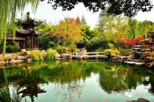 中国最美的十个园林,全都去过的一定是土豪!!_52