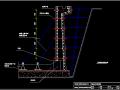 援萨摩亚游泳馆工程施工组织设计(含施工进度表,模板图)