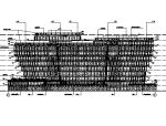 [上海]高层梯子形状金融广场图纸汇总(16年最新)