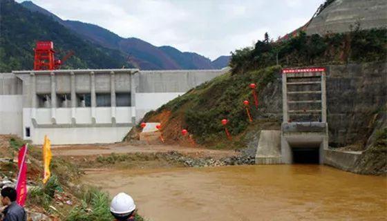导流施工技术在水利工程中的应用_2