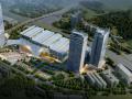 长城笋岗城市综合体项目(含商业建筑)