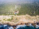 探索自然,荒野海岸帐篷旅店