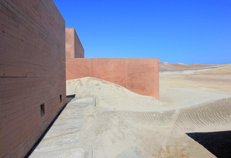 秘鲁帕拉卡斯文化遗址博物馆-2