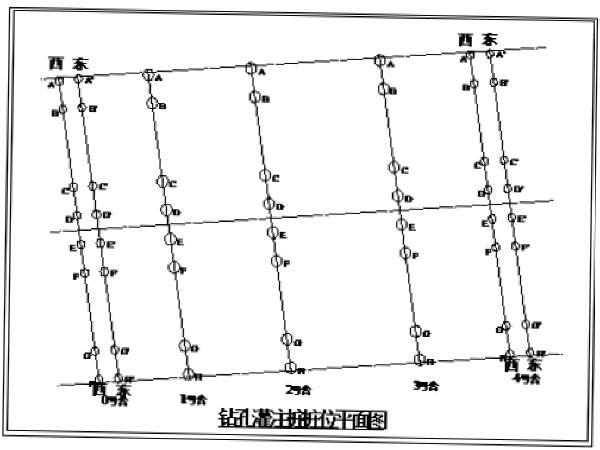 桥梁钻孔灌注桩施工方案