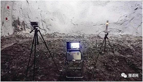 国际视野 | 日本佐藤工业开发隧道开挖面变形监测系统