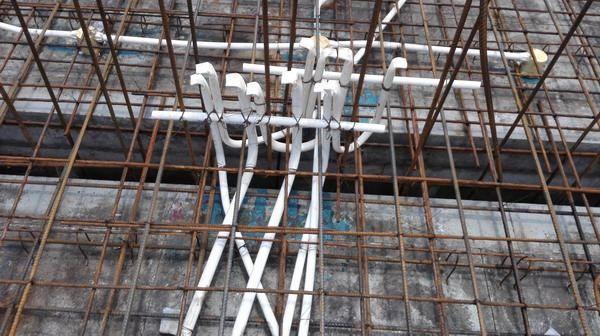碧桂园最新水电安装精确定位的标准做法,走起!_6