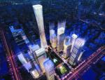 中国尊实现国内超高层建筑消防技术首创