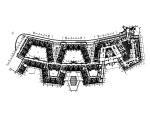 【北京】全套现代风格大酒店设计CAD施工图