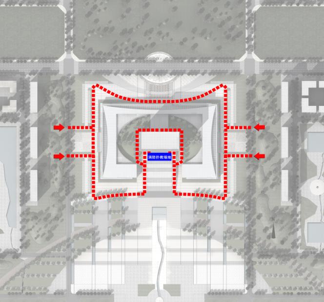 消防分析图