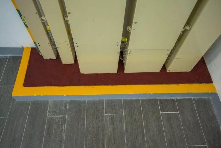 机电安装精品工程:三亚第一高楼_12