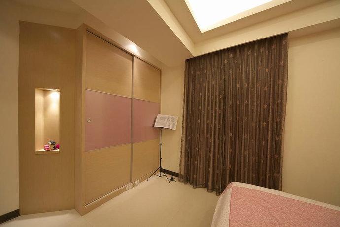 165平米別墅設計現代簡約風格主臥室裝修效果圖