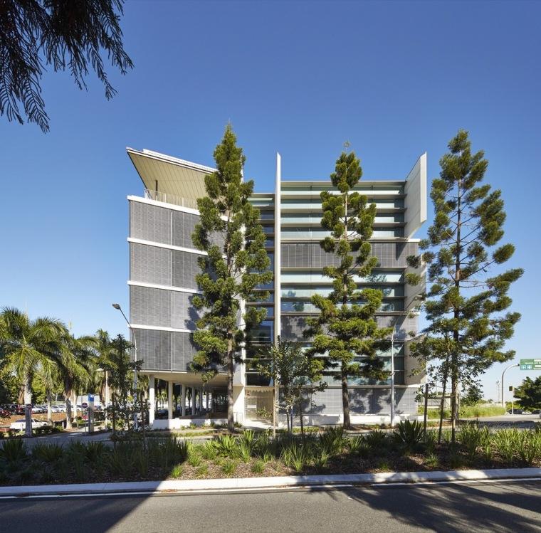 昆士兰科技大学创意产业园区